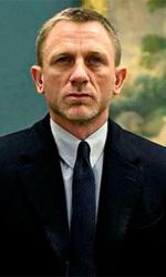 Skyfall sempre in testa in Italia - In foto Daniel Craig in una scena del film Skyfall.