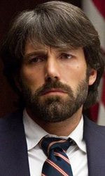 Hollywood salva il mondo - In foto Ben Affleck in una scena di Argo.