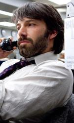 ONDA&FUORIONDA di Pino Farinotti - In foto Ben Affleck, regista e attore di Argo.