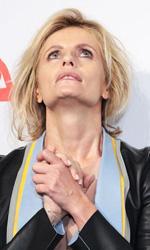 Roma 2012, Rambo non va in pensione - Isabella Ferrari al photocall di E la chiamano estate.