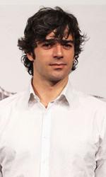 Roma 2012, Rambo non va in pensione - Luca Argentero al photocall di <em>E la chiamano estate</em>.