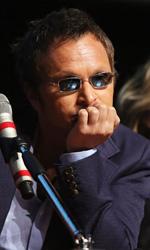 Roma 2012, Rambo non va in pensione - Paolo Franchi, regista di E la chiamano estate.
