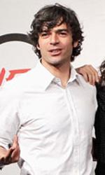 Roma 2012, Rambo non va in pensione - Luca Argentero e il cast di <em>E la chiamano estate</em>.