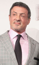 Roma 2012, Rambo non va in pensione - Sylvester Stallone e Walter Hill al photocall di 