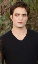 Twilight continua la sua marcia in Italia - In foto una scena di <em>The Twilight Saga: Breaking Dawn Parte 2</em>.