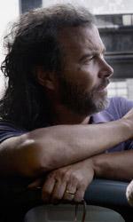 Cosimo e Nicole, sospesi tra l'amore e il dolore - In foto una scena del film Cosimo e Nicole di Francesco Amato.
