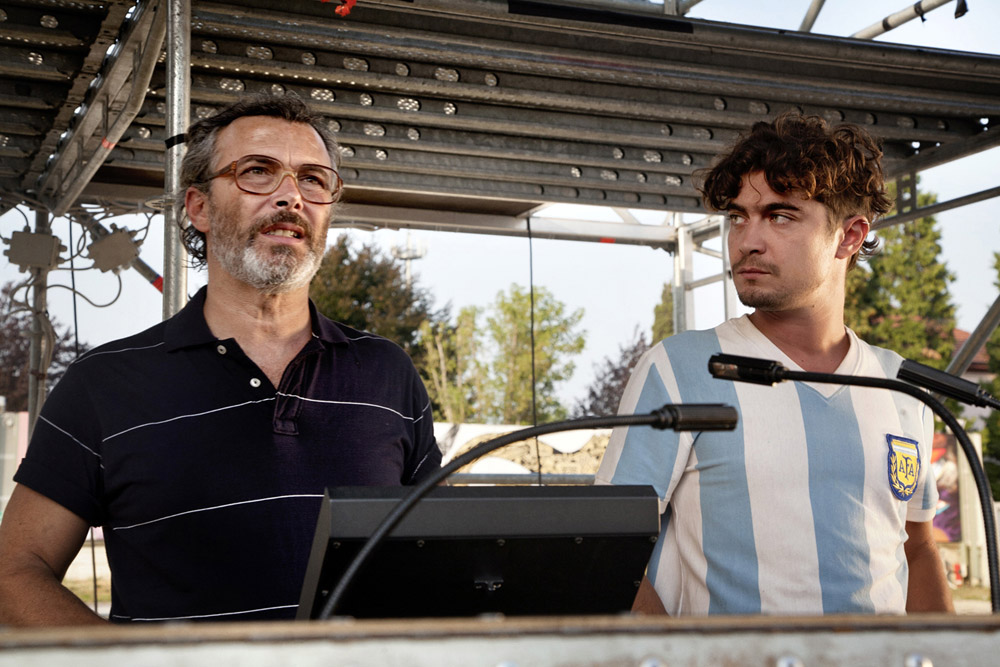 Cosimo e Nicole (2012)
