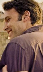 Giornate professionali di Sorrento, le novit� del 2013 - In foto Ben Affleck e Olga Kurylenko in una scena del film <em>To the Wonder</em> di Terrence Malick.
