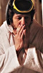 L'anno zero del cinema natalizio - In foto Fabio De Luigi e Antonio Catania in una scena del film Il peggior Natale della mia vita di Alessandro Genovesi.