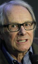 La politica degli autori: Ken Loach - In foto il regista Ken Loach.