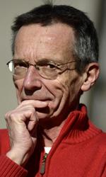 La politica degli autori: Patrice Leconte - In foto il regista Patrice Leconte.