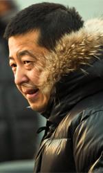Cannes 2013, pi� Asia nelle sezioni collaterali - In foto Jia Zhang-ke, regista di Tian Zhu Ding, in concorso alla 66esima edizione del Festival di Cannes.