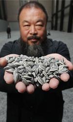 Cinema e diritti umani: la Cina si apre - In foto Ai Weiwei.