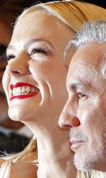 Cannes 66, la giornata di Ozon e Sofia Coppola - Carey Mulligan e Baz Luhrmann sul red carpet della serata inaugurale del 66esimo Festival di Cannes.