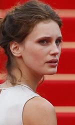 Cannes 66, arriva Valeria Golino - Marine Vacth sul red carpet di Jeune et jolie.