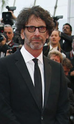 Cannes 66, in concorso Valeria Bruni Tedeschi - I fratelli Coen, Carey Mulligan e John Goodman sul red carpet di Inside Llewyn Davis.