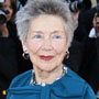 Emanuelle Riva sul red carpet di <em>Blood Ties</em> di  Guillaume Canet.