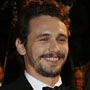 James Franco, Tim Blake Nelson, Ahna O'Reilly e Beth Grant sul red carpet di <em>Wara No Tate</em>.