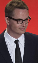 Cannes 66, il giorno di Payne e Kechiche - Nicolas Winding Refn, sul red carpet di Solo Dio Perdona - Only God Forgives.