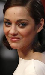 Cannes 66, Polanski e Jarmusch chiudono il concorso - Marion Cotillard.