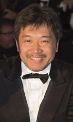 Cannes 66, trionfa <em>La vie d'Adele</em> - Hirokazu Kore-Eda, vincitore del Premio della giuria.
