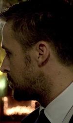 One night in Bangkok - In foto Yaya Ying e Ryan Gosling in una scena del film <em>Solo Dio Perdona - Only God Forviges</em> di Nicolas Winding Refn.