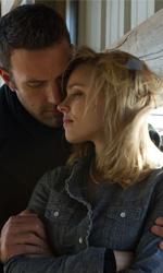 Alla ricerca della meraviglia - In foto Ben Affleck e Olga Kurylenko in una scena di To the Wonder.