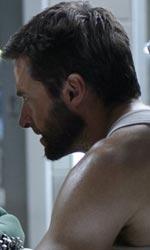 La politica degli autori: James Mangold - In foto  Svetlana Khodchenkova e Hugh jackman in una scena di Wolverine - L'immortale.
