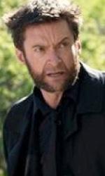 Ibridi hollywoodiani - In foto Hugh Jackman in una scena di Wolverine - L'immortale.