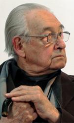Venezia 70, premio Persol al polacco Andrzej Wajda - In foto Andrzej Wajda.