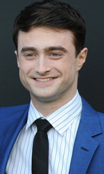 Venezia 70, il giorno di Terry Gilliam - Daniel Radcliffe e John Krokidas a Venezia per Giovani ribelli - Kill Your Darlings.