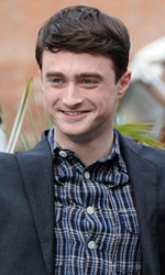 Venezia 70, il giorno di Terry Gilliam - Daniel Radcliffe e John Krokidas al Lido per Giovani ribelli - Kill Your Darlings.