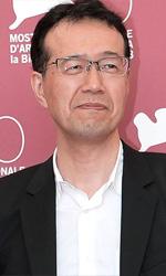 I due padri di Capitan Harlock - In foto il regista Shinji Aramaki e il disegnatore Leiji Matsumoto.