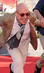 Venezia 70, l'Algeria di Allouache - Il cast di Sacro GRA sul red carpet.