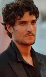 Venezia 70, l'Algeria di Allouache - Louis Garrel sul red carpet del film <em>La Jalousie</em>.