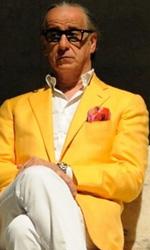 Oscar 2014 - In foto Toni Servillo riceve il premio come Miglior Attore per La Grande bellezza.