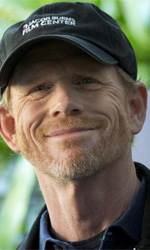 La politica degli autori: Ron Howard - In foto il regista Ron Howard, a Roma per presentare Rush.