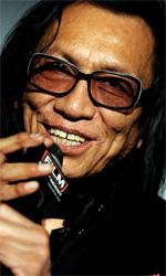 Lo sguardo ostinato - In foto Sixto Rodriguez, cui è dedicato Sugar Man, Oscar 2013 per il miglior documentario.