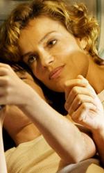 ONDA&FUORIONDA - In foto Kim Rossi Stuart e Micaela Ramazzotti in una scena del film (foto di Emanuele Scarpa).