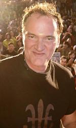 Busan 2013, l'ultima cena - Quentin Tarantino e Bong Joon-ho incontrano il pubblico del Festival di Busan.