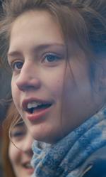 La promessa dell'autentico - In foto una scena del film La vita di Adele.