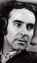 Lo sguardo ostinato - In foto Jean-Luc Godard, al quale Farassino dedicò uno studio fondamentale edito dal Castoro.