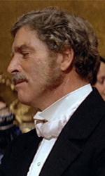ONDA&FUORIONDA - In foto una scena del film Il gattopardo di Luchino Visconti.