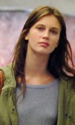 Ritratto di adolescente per macchina da presa - In foto marine Vacth in una scena di Giovane e Bella.