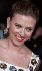 Festival di Roma 2013, oggi è di scena il dramma - Scarlett Johansson e Joaquin Phoenix.