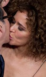 Festival di Roma 2013, oggi � di scena il dramma - Il cast di Come il vento sul red carpet del Festival di Roma.