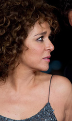 Festival di Roma 2013, oggi � di scena il dramma - Valeria Golino con Francesco Scianna.