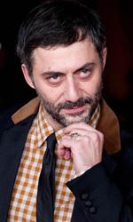 Festival di Roma 2013, in scena l'Oriente - Filippo Timi sul red carpet per I corpi estranei di Mirko Locatelli.