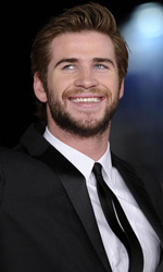 Festival di Roma 2013, Fasulo ultimo italiano in concorso - Liam Hemsworth sul red carpet.