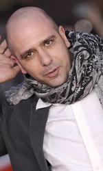 Festival di Roma 2013, Fasulo ultimo italiano in concorso - Checco Zalone sul red carpet di Roma.